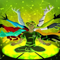 Ben 10: Omniverse Runner Game Adventure