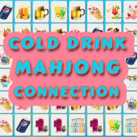 Cold Drink Mahjong Connection