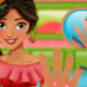 Elena of Avalor: Hands Doctor