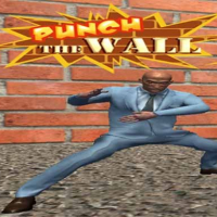 Hitman Punch the Wall