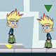 Johnny Test: Tests of Time
