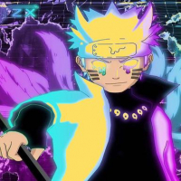 Naruto: Shippuden Flip Game - Endless Hook Online