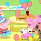 Peppa Pig Game Party