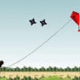 Pucca Funny Love Kite