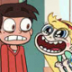 Star vs The Forces of Evil Memory