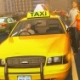 Taxi Driving 3D Simulator