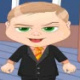 The Boss Baby: Dress Up