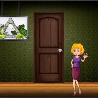 Amgel Easy Room Escape 41