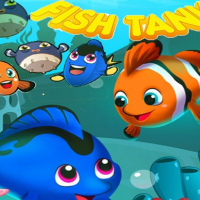 Aquarium Fish Game