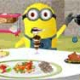 Minion Barbeque