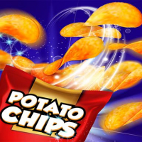 Potato Chips Factory