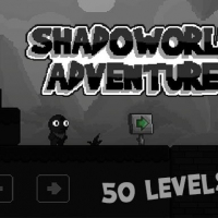 Shadoworld Adventure