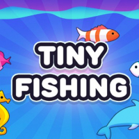 Tiny Fishing Masters